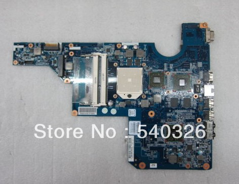 610160-001 for HP G62 Laptop Motherboard AMD motherboard ATI Video DDR3  100% full tested 60 bays warranty good working<br><br>Aliexpress