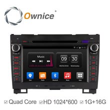 1024*600 8 inch Quad Core Android 4.4 Car DVD Great Wall Haval/Hover H3 H5 support wifi 3G radio BT SWC TPMS 16G ROM DAB+ OBD - Carwin Top D V r store