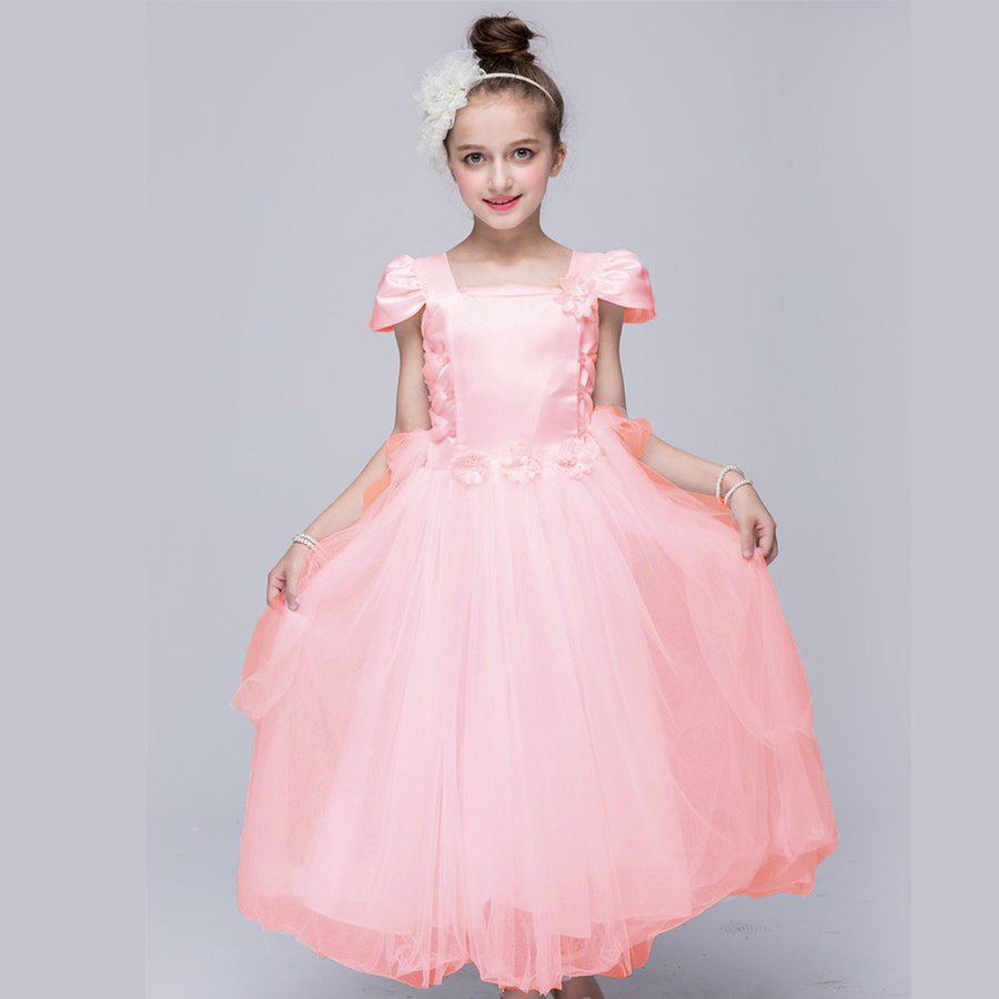 Party dress for 5 years old girl for Dresses for 10 year olds for a wedding