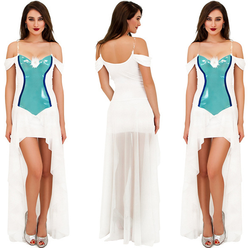 2015 High Quality Women Sexy Fashion Summer Dress Unique Aiguillette Strapless Asymmetrical Vestidos Lady Casual Party Dresses(China (Mainland))
