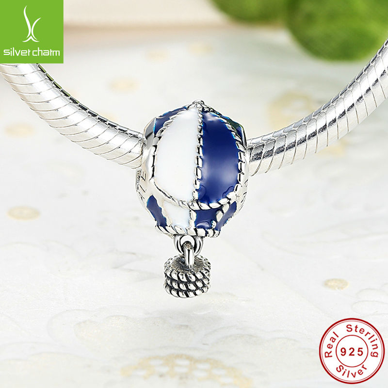 Fashion 925 Sterling Silver Up And Away Charm Fit Original Pandora Bracelet Necklace Authentic Jewelry(China (Mainland))