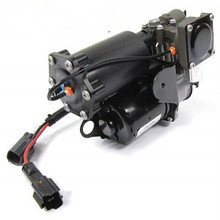 for DISCOVERY MARK 3 4 ( LR3,LR4 ) HITATCHI AIR SUSPENSION COMPRESSOR LR023964 rebuild