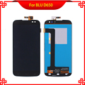 Mobile Phone LCDs For BLU D650 D650A 650 Lcd Screen Display with Touch Screen Digitizer Assembly