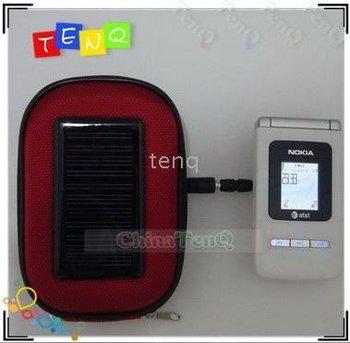 Bag for Phones  10pcs_mini Solar panel Charger Camera