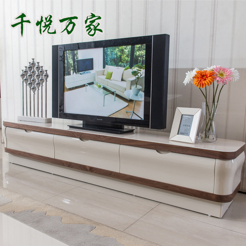 Muebles Sala De Estar Ninos ~ de moda minimalista moderno pintura pequeño apartamento sala de estar