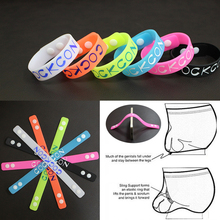 Sexy Erotic Gift Men's Sexy Penis Mention Ring Men's Thong C-strap mention Ring Underwear 6 Colors MCUN9525(China (Mainland))