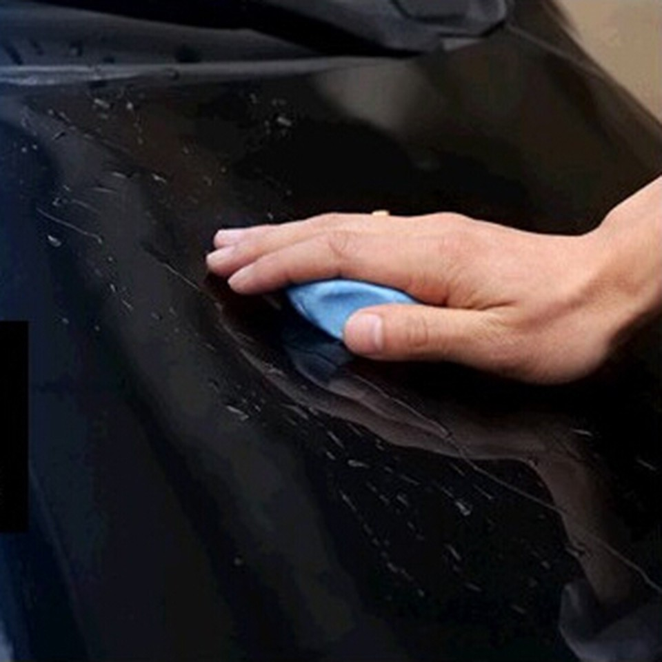 3M-Car-Clean-Sponge-Clay-Bar-Car-Washes-Bule-Color-Sludge-180g-Free-Shipping