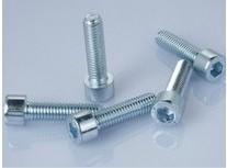 M4 x 16 DIN912 Hexagon socket head cap screws steel  Zinc plated 500 pieces<br><br>Aliexpress