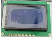 2PCS/LOT 128*64 DOTS LCD module blue screen 5V LCD LCD module blue screen LCD 12864 with backlight ST7920 Parallel/SPI(China (Mainland))