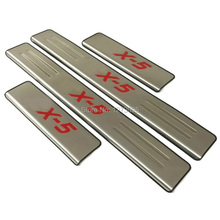 Buy 2014 2015 2016 Mazda CX-5 CX 5 CX5 Stainless Steel Door Sill Scuff Plate Welcome Pedal Protector Sticker Car Accessories for $23.39 in AliExpress store