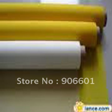 """53T 135 mesh polyester bolting cloth 53T-55 width:165cm (65""""), white color and free shipping(China (Mainland))"""