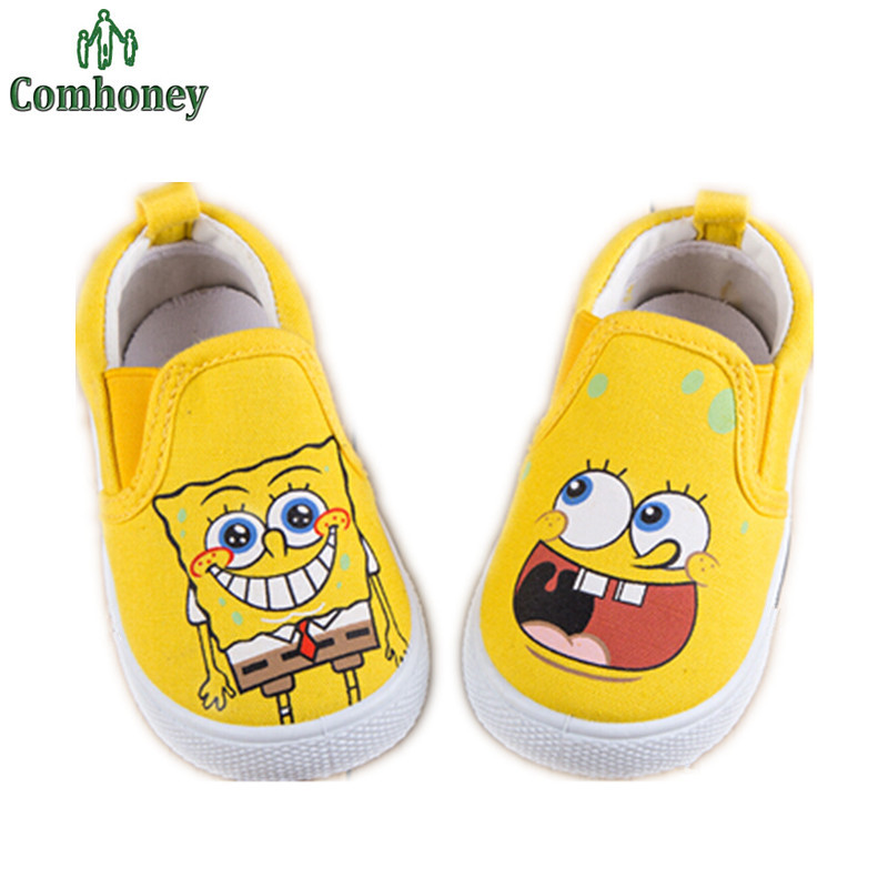 Find great deals on eBay for spongebob shoes girls. Shop with confidence.