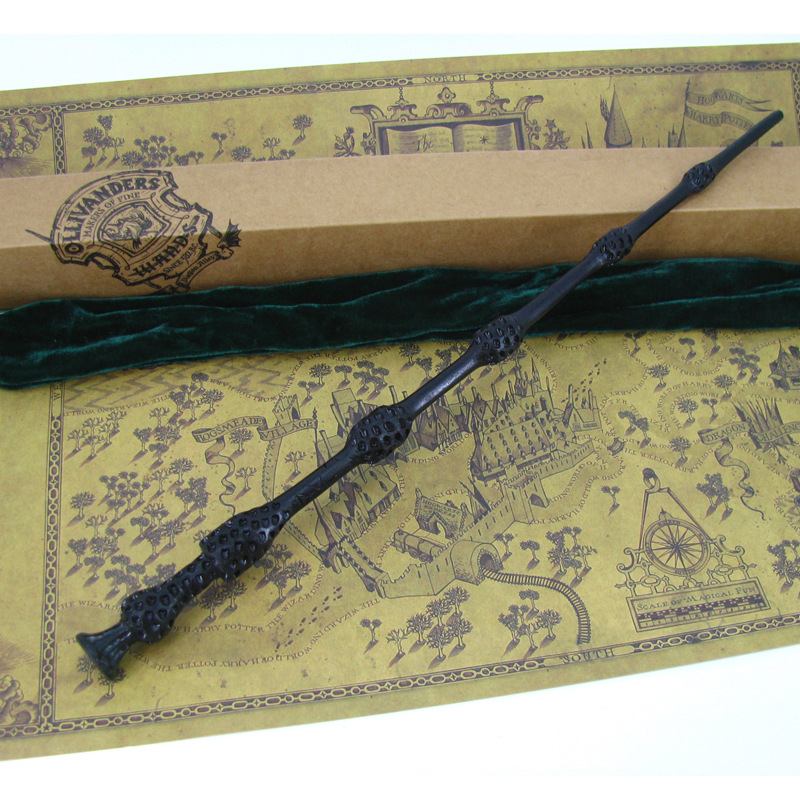 Online buy wholesale elder wand harry potter from china for Elder wand for sale