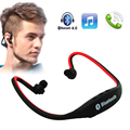 Sport wireless headphones Bluetooth 4 0 Original S9 Earphone for galaxy S6 S5 S4 note4 iphone