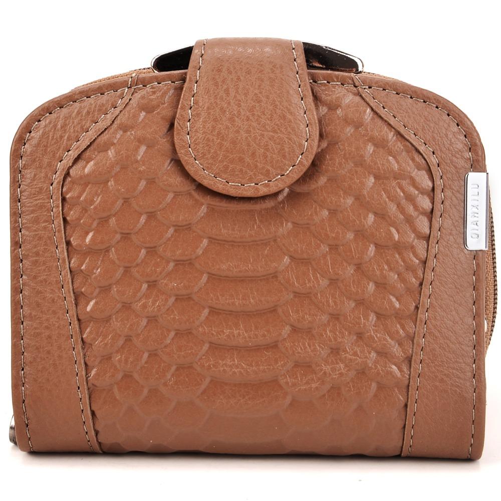 aliexpresscom buy genuine leather wallet women wallets