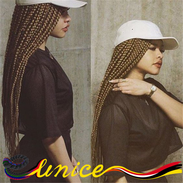 Box Braids Hair Crochet 18