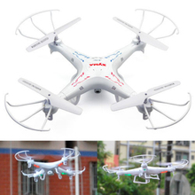 Dron Syma X5C-1 X5C Drones 4CH 6-Axis RC Gyro Quadcopter Toy White With 2MP HD Camera