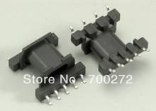 sales  EPC17 core and SMD bobbin  H 4 +5pin  30sets/lot  free shipping(China (Mainland))