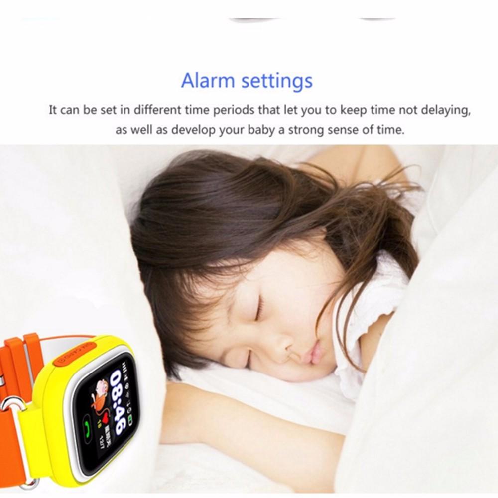 ถูก มัลติฟังก์ชั่หน้าจอสัมผัสตำแหน่งสมาร์ทนาฬิกาเด็กสมาร์ทดูgsmจีพีเอสติดตามนาฬิกาสำหรับเด็ก