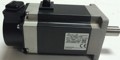 New Original 400 Watt Motor HF-KN43J-S100 2.7A 400W 1.3NM 3000rpm Servo Motor