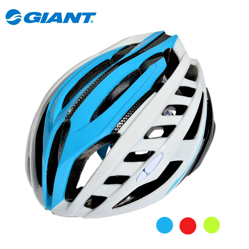 2015 GIANT Brand Integrally-Molded Cycling Helmet G1451 Road Bike Bicycle Safe Helmet 34 Air Vents Casco Ciclismo 58-62cm 3Color(China (Mainland))