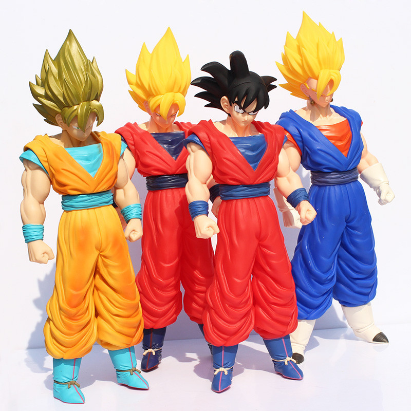 Figure boots picture more detailed picture about dragon for Dragon ball z bathroom