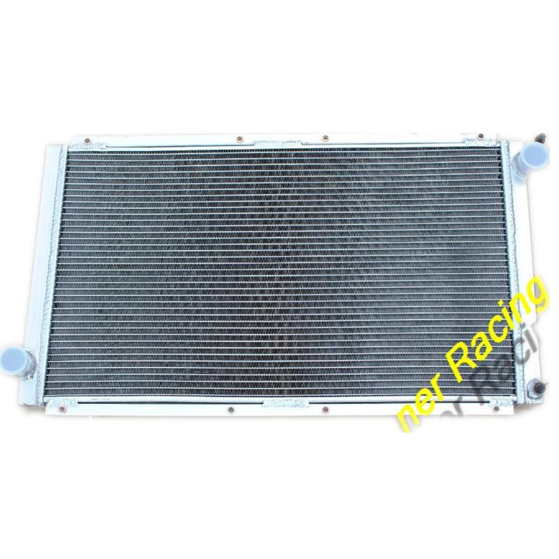 ALUMINUM RADIATOR For SUBARU IMPREZA WRX STI GC8/GF8;LEGACY BC5/BJ5/ BF5 EJ20 89-02(China (Mainland))
