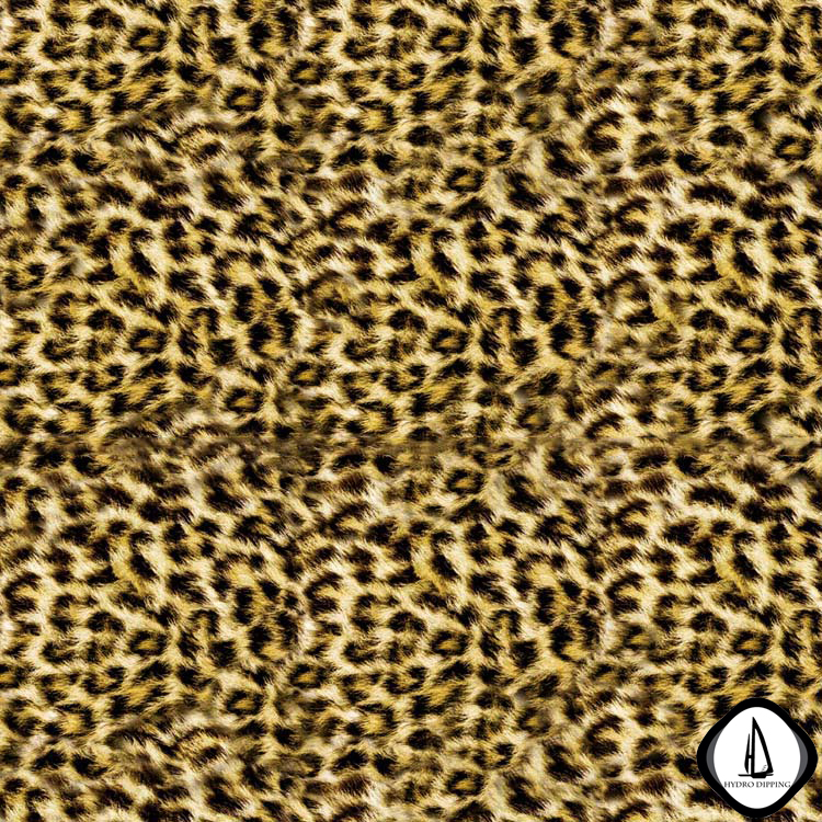 Hot Sale Sexy Leopard Skin Water Transfer Film Size 0.5M*10M No.HJM0104 Hydrographics Film Liquid Transfer Film(China (Mainland))