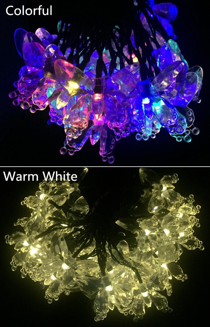 Solar Lamps (4)