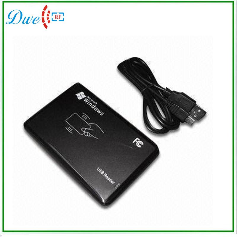 Compra Lector USB de tarjetas de proximidad online al por mayor de ...