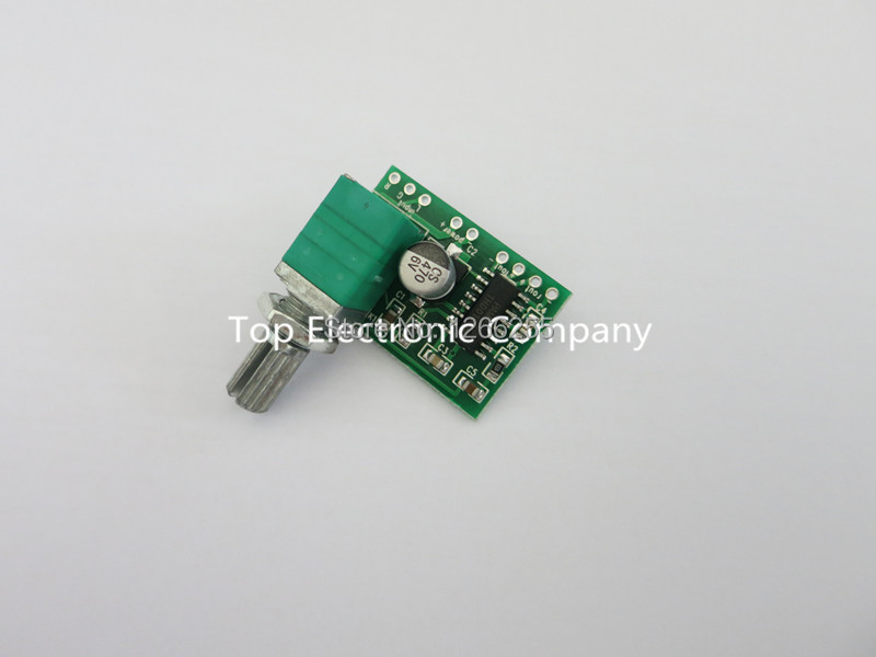 Free Shipping! PAM8403 mini 5V digital amplifier board with switch potentiometer can be USB powered GF1002(China (Mainland))
