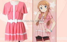 Free Shipping !Anime Ore no Imouto ga Konnani Kawaii Wake ga Nai Dakimakura  WM013  anime body pillow covers