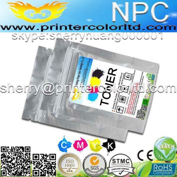 developer for Fuji Xerox Docucolor250 for Fuji-Xerox 6R1449 for FujiXerox WorkCentre7675 KCMY printer toner refill kits(China (Mainland))