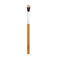 1pc Bamboo Handle Synthetic Fiber Makeup Brushes Cosmetics Make Up Brushes Beauty Tools Accessories Brush brochas maquillaje
