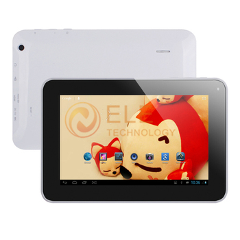 cheap 7 inch ATM7029 Quad Core CPU android 4.1 1GB 8GB 1080P HDMI WIFI Capacitive Screen tablet pc