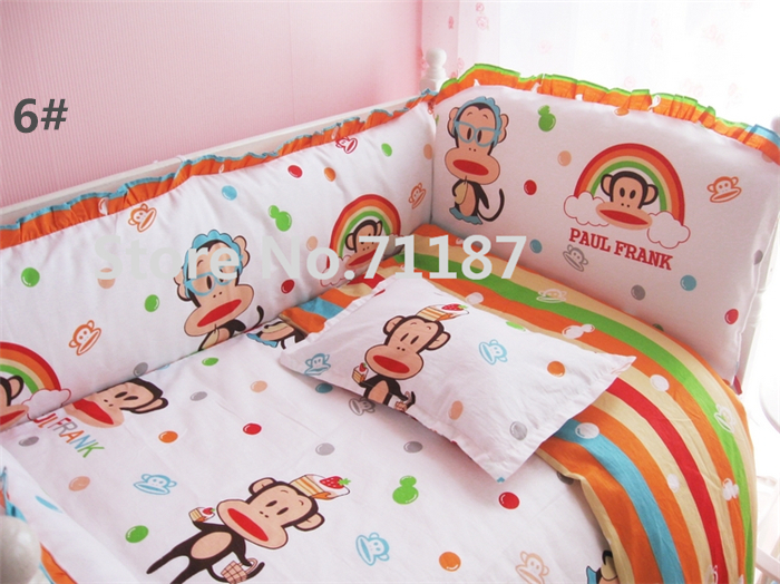 2015 Hot Sale 100% Cotton Infant Crib For Baby Boys$Girls, Baby Bedding Set Free Shipping and Fast Delivery Sell On Aliexpress <br><br>Aliexpress