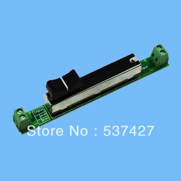RGB контролер Langbo DC5 24V 1CH 2 CE, RoHS LB-HDIMMER-1CH-LV