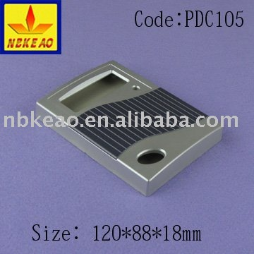 ( 120X88X18 mm) wireless alarm for wireless credit card reader PDC105(China (Mainland))