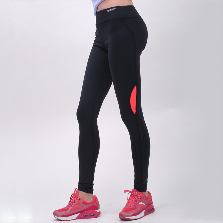 Running pants women fitness compression running tights yoga pants women jogging mallas mujer running calzas deportivas mujer<br><br>Aliexpress