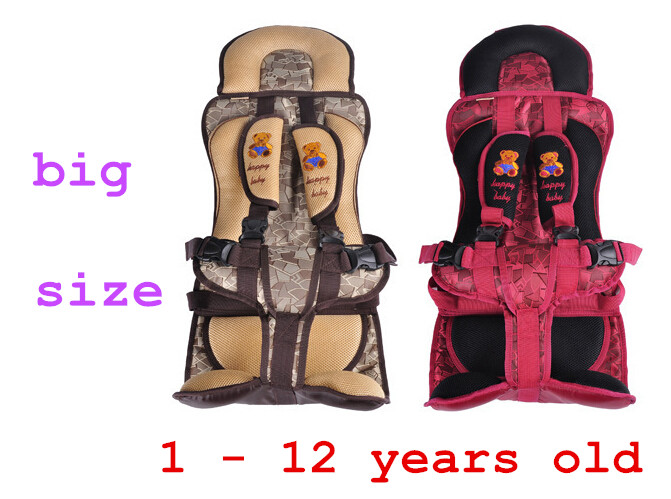 Beautiful Portable Car Seat for Kids,Installation is Simple and Convenient Cover Car Seat Baby,Folding Chair Baby Factory Direct(China (Mainland))