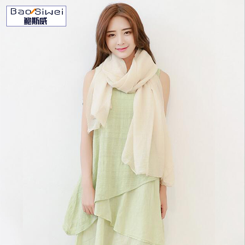 Free Shipping Wholesale 2016 New Products Hot Selling Chiffon Flower Long Soft Silk Rayon Scarf Wrap Shawl Stole For Women(China (Mainland))