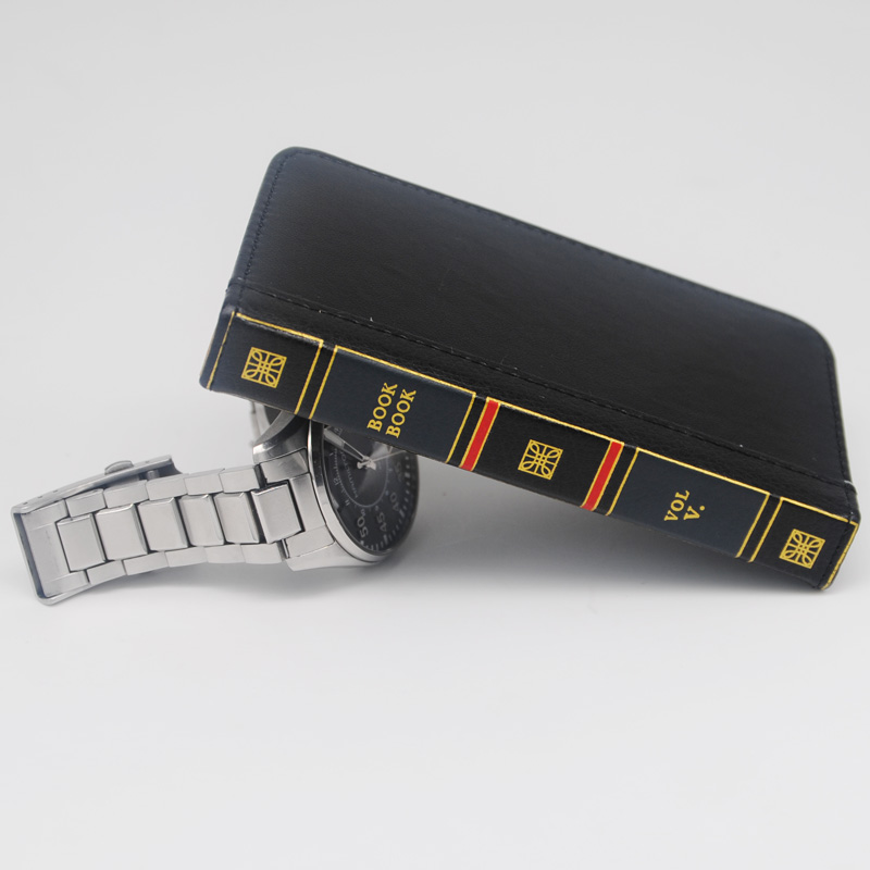 Retro 12 Bible Vintage Book Business Folio Leather Phone Case For Apple iPhone 5 5s SE Flip Wallet Cover (Get glass sp free)(China (Mainland))