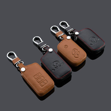 For Lexus IS250 RX270 RX350 RX300 CT200H ES250 ES350 RX NX GS Car Keychain Genuine Leather 3 Buttons Smart Car Key Case Cover(China (Mainland))