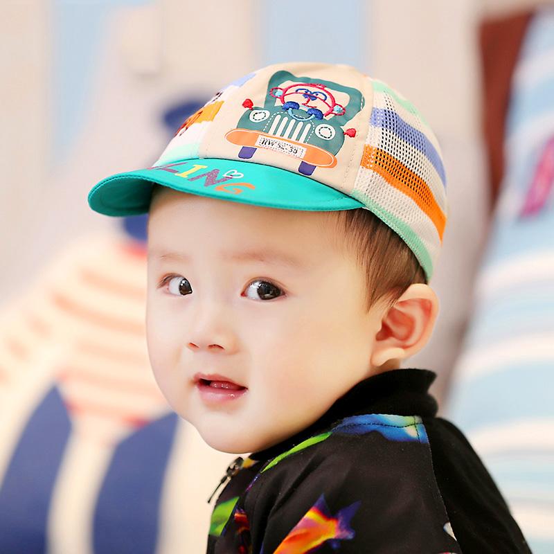 Children Summer Hat Helmet Baby Cap Baseball Headband Touca Inverno Toddler Walking Helmet Kids Accessories Baby Costume 60C208(China (Mainland))