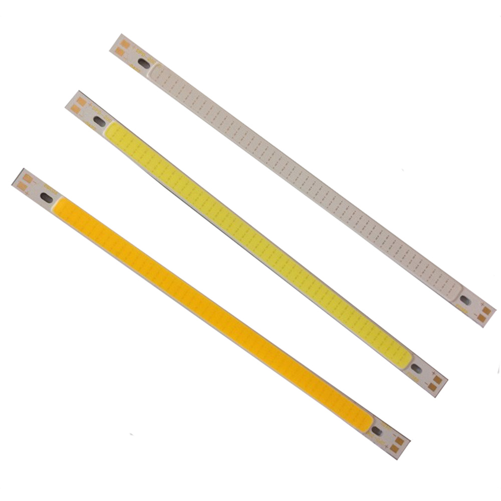 strip diode lighting