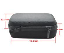 Go pro Accessories Small Storage Camera Bag Cover Box Protective Case For Gopro Hero 4 3+ 2 Sj4000 Bags Box GP83