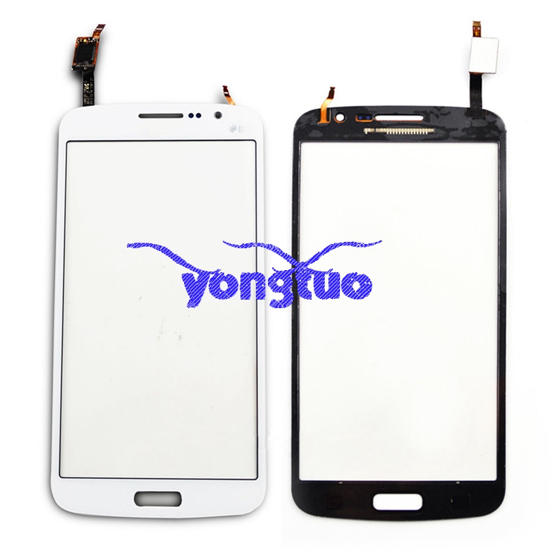 Wholesale 20Pcs Top Quality Touch Screen Digitizer For Samsung Galaxy Grand 2 G7102 G7105 G7106 G7108 Free Shipping w/ Tracking