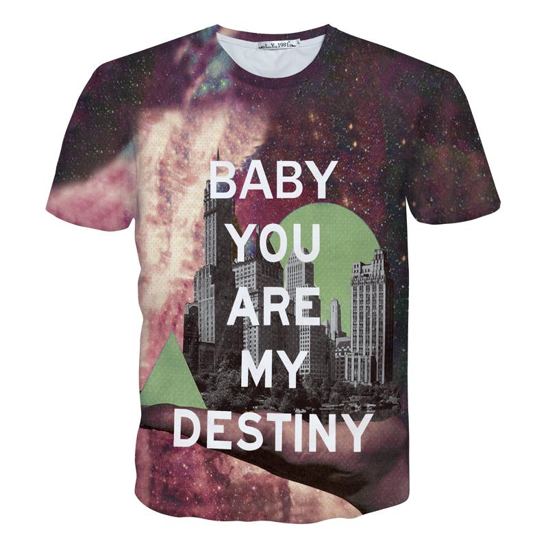 Fashion 3D letters t shirts Men Skate T-Shirt cute Skateboard Sports T Shirt brand tshirts short sleeve casual top tee(China (Mainland))