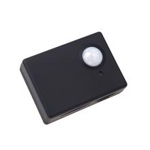 Wireless GSM Alarm MMS PIR Infrared Sensor 1.3MP Camera Video Security Motion Detector Security Monitor Alert  (China (Mainland))