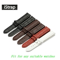 Calf Leather Watch Band Watch Strap 12 13 14 15 16 18 19 20 21 22